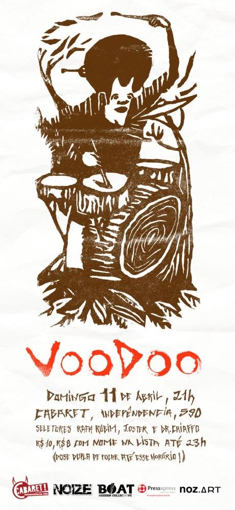 VooDoo#2