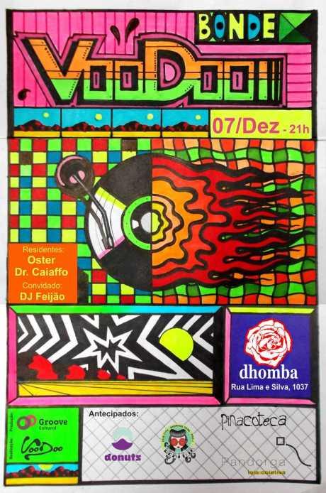 VooDoo Dhomba 07.12.12